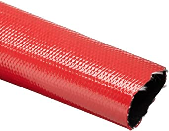 Continental ContiTech Spiraflex Red PVC/Nitrile Water Discharge Hose