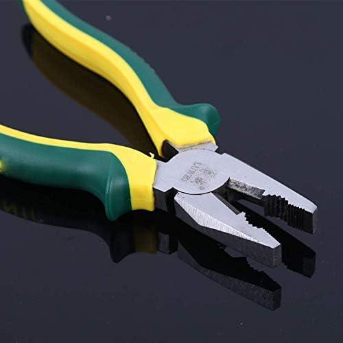 ZWH-ZWH 修復ツール、ポータブルスキッドバイス多機能マニュアルプライヤー省力ワイヤ切断機8インチ ペンチ