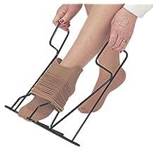 SP Ableware Single Ezy Sock Helper With Handle (738540001)