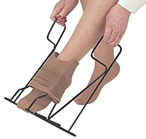 Single Ezy 738540001 Sock Helper With Handle