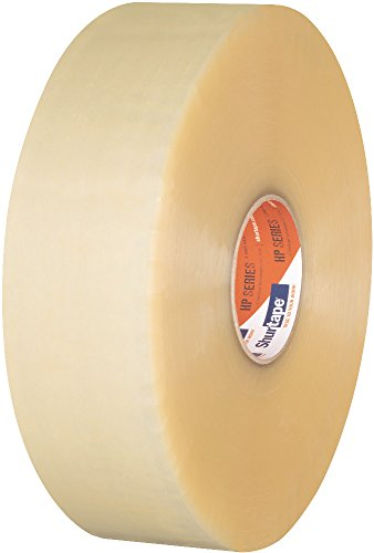 Amazon.com: Shurtape HP 235 Hot Melt Packaging Tape For Recycled Cartons, 48mm x 100m, Clear, Package of 6 Rolls (188923): Industrial & Scientific