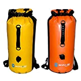 YTYC Double Shoulder Capacity 30L Waterproof Bag Upstream Package Swimming