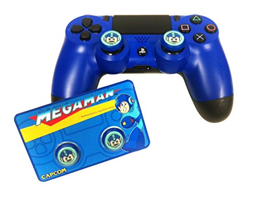 Megaman Joystick Grip