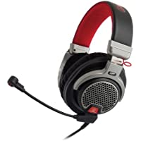 Audio-Technica ATH-PDG1 Open-Air Wired Gaming Headphones