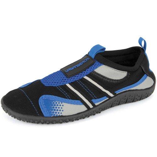 Black multicolor Urban Zapatillas hombre para Troop FW588 Beach Blue gq0qUpvw