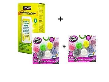 compra Dos Cra-Z-Loom Ultimate – Hojas de recambio para y recibir un