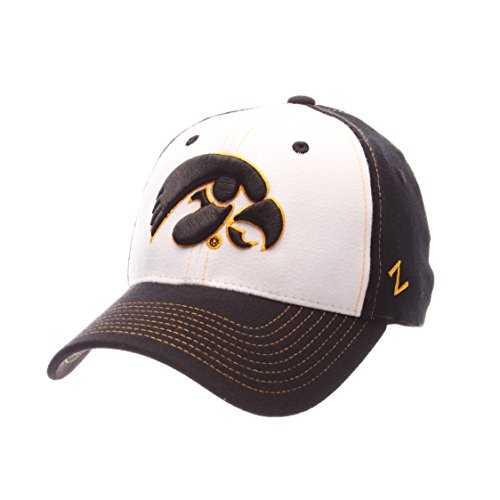 Iowa Hawkeyes Hawk - 1