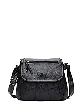 Women's Crossbody Bag Solid Color Casual All Matched Chic Bag