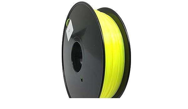 FrontierFila POM 1kg 1.75mm blanco Filamento para impresora 3D