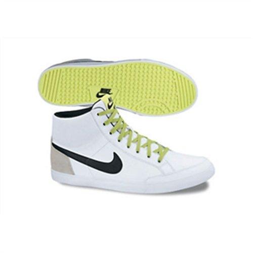 wholesale dealer 54de2 04ad8 Nike Capri III Mid LTR, Zapatillas para Hombre, Blanco/Negro/Gris, 40 EU:  Amazon.es: Zapatos y complementos