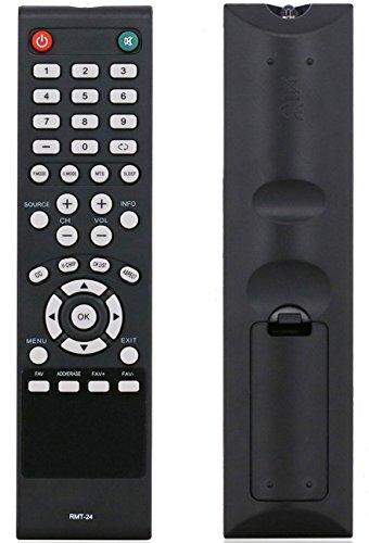 Control Remoto Rmt 24 Westinghouse Tv Dw39f1y1 Dw46f1y2 D...