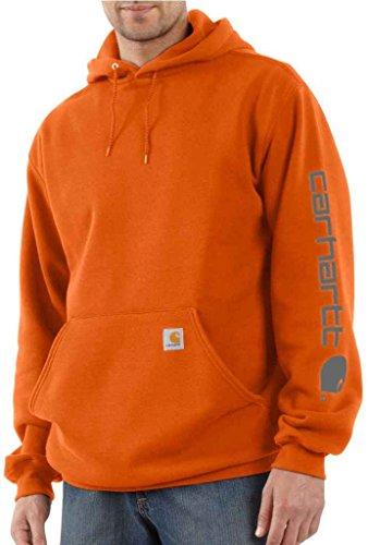 Carhartt Camisa Para Naranja Camisa Hombre Carhartt v1wq1dZ