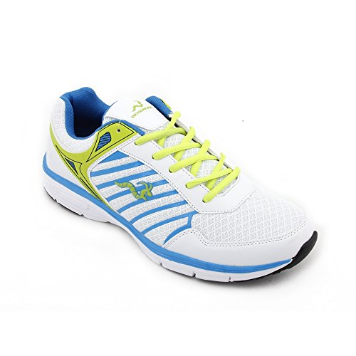 White Training Mens Sports MFS Shoes Running Woodworm IqwYdxY