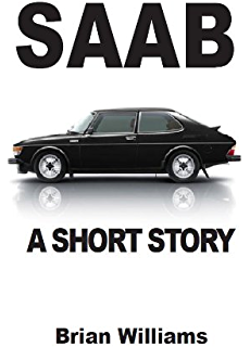 Saab: A Short Story (English Edition)