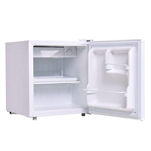 Hpwfridge 1 7 Cu Ft White Compact Small Single Door