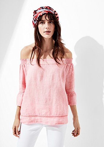 S Camisas Pink Para oliver Mujer Dizzy CqA6CF