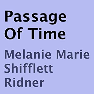 Passage of Time Audiobook