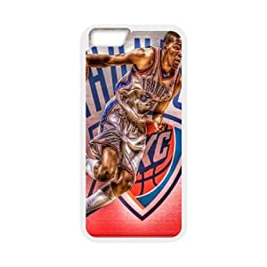 """Custom iPhone6 Plus 5.5"""" Case, Zyoux DIY New Fashion iPhone6 Plus 5.5"""" Cover Case - Kevin Durant"""