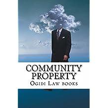 Community Property: Community Property