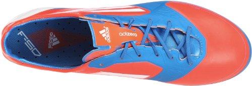 adidas F50 Adizero TRX FG - V21436 Red-blue B1qvmw