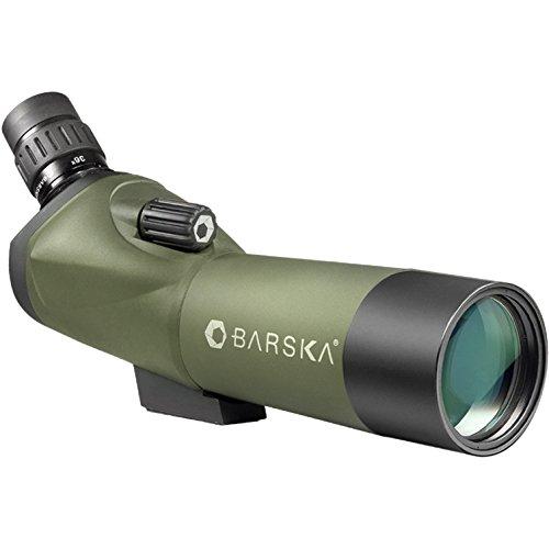 BARSKA Blackhawk Spotter with Hard Case