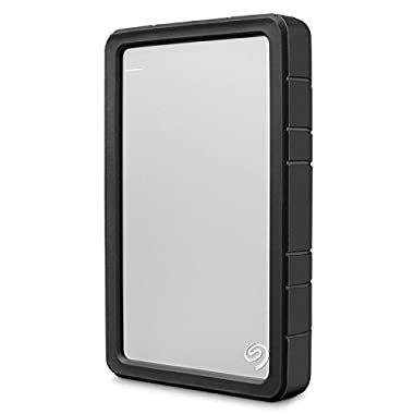 Seagate Backup Plus Slim Case, Black (STDR400)