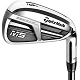 TaylorMade Golf M5 AW Wedge, Right Hand, Stiff Flex