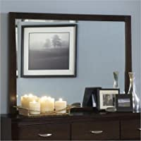 Modus Furniture 2O2683 Urban Loft Landscape Mirror