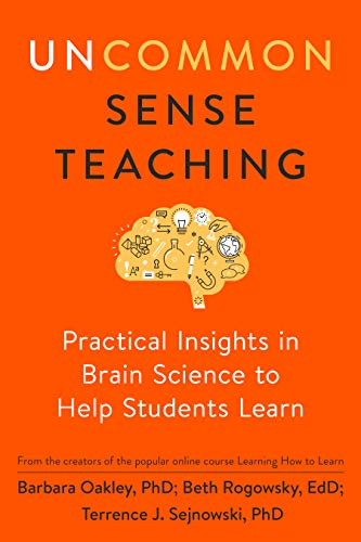 Uncommon Sense Teaching: Practical Insights in