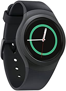 Samsung Gear S2 (Verizon) Smartwatch w/ Rubber Band