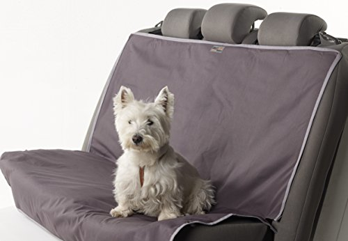 PETEGO Animal Basics Waterproof Car Seat Cover Resilient ...