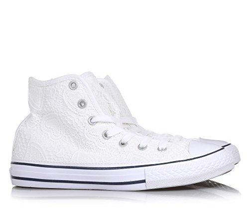 Converse 661036C Sneaker Niños Blanco