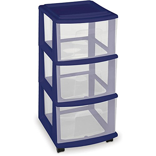 homz-3-drawer-medium-cart-storage-organizer-includes-set-of-4-casters-set-of-2-multiple-colors-cobal
