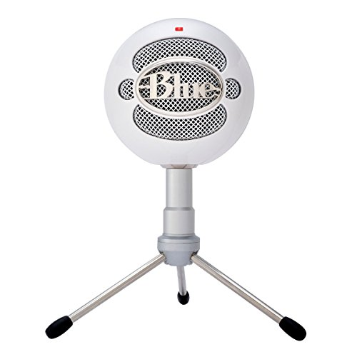 Blue Snowball iCE Condenser Microphone (Renewed)