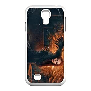 Seventh Son HILDA8918078 Phone Back Case Customized Art Print Design Hard Shell Protection SamSung Galaxy S4 I9500
