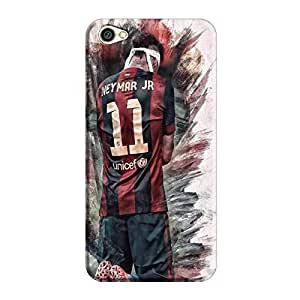 Cover It Up - Neymay Jr Smear Redmi Y1 Lite Hard Case