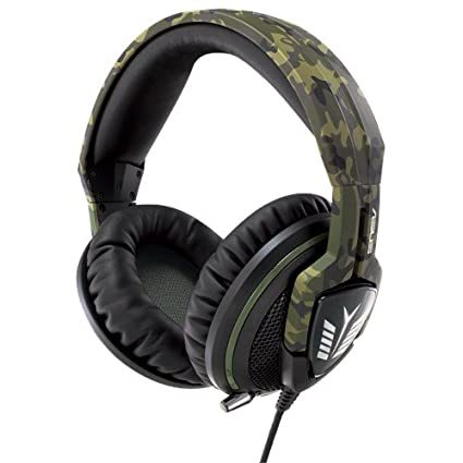 3d97e52f865 Asus Echelon Forest Gaming Headset  Amazon.co.uk  Computers ...