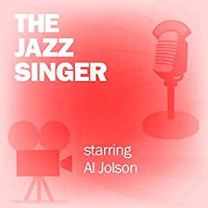 The Jazz Singer Radio/TV Program