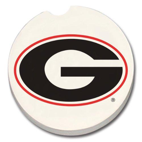 NCAA Georgia Bulldogs Absorbent Car (Ncaa Georgia Bulldogs Car)