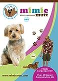 Mimic Mutt: Doggy Sign Language DVD