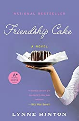 Friendship Cake (Hope Springs Book)