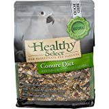 Healthy Select Natural Conure Diet, My Pet Supplies