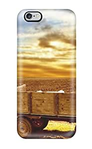 LuisReyes6568776's Shop Hot 6155833K75788453 Case Cover Skin For Iphone 6 Plus (awesome Farm)
