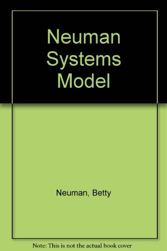 Neuman Systems Model by Betty Neuman (1989-03-01)