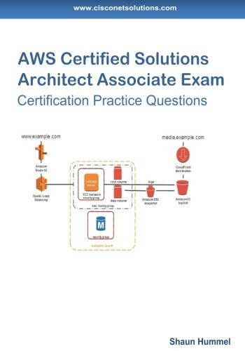 AWS Certified Solutions Architect Associate Exam: Certification Practice Questions