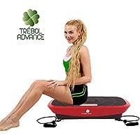 Piattaforma Fitness 3000vibratoria oscillante 3D 500W