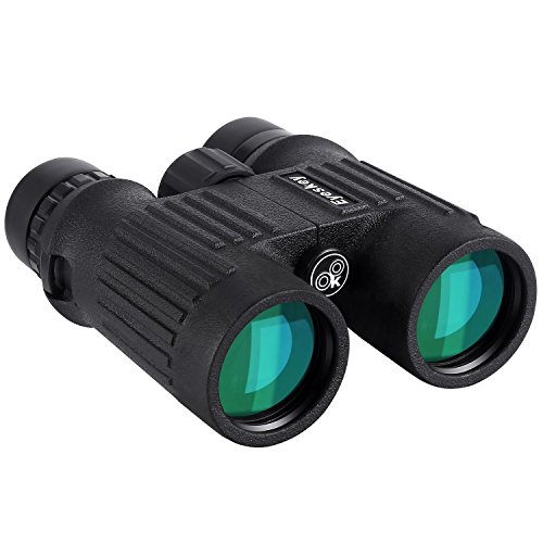 Eyeskey Binoculars by 8x42 Waterproof Binoculars for Adults
