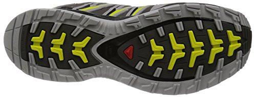 Uomo Giallo Scarpe 3d Corona Pro Grigio Trail Gtx Xa Corsa autobahn Salomon Da Alluminio OwqZr8OxA