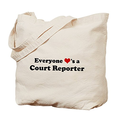 Canvas Reporter Bag - 3