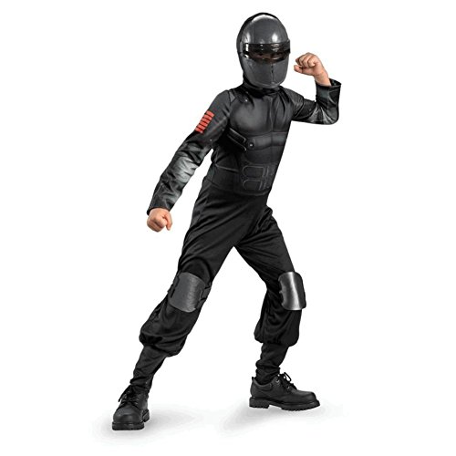 Disguise Snake Eyes Classic 10-12